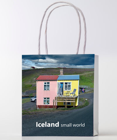 Iceland Small World