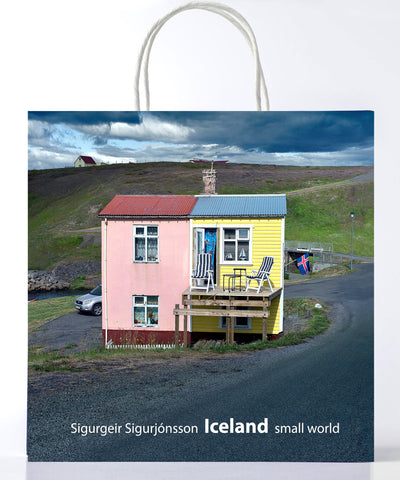 Iceland Small World large ed.