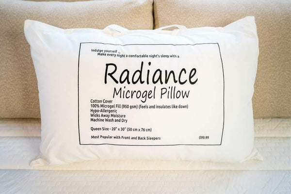 Best Pillow for Back Sleepers and Side Sleepers