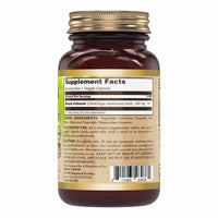 Nature's Boon Black Cohosh 540 Mg 60 Veggie Capsules