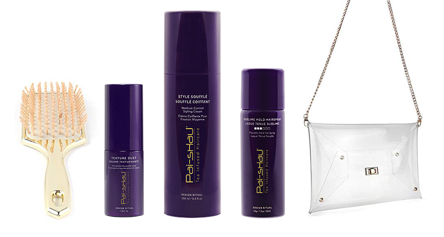 High TEA - Pai-Shau