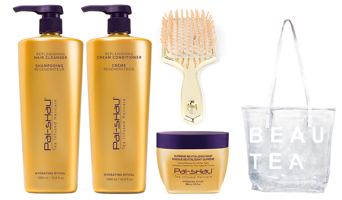 Replenish Me Set - Pai-Shau