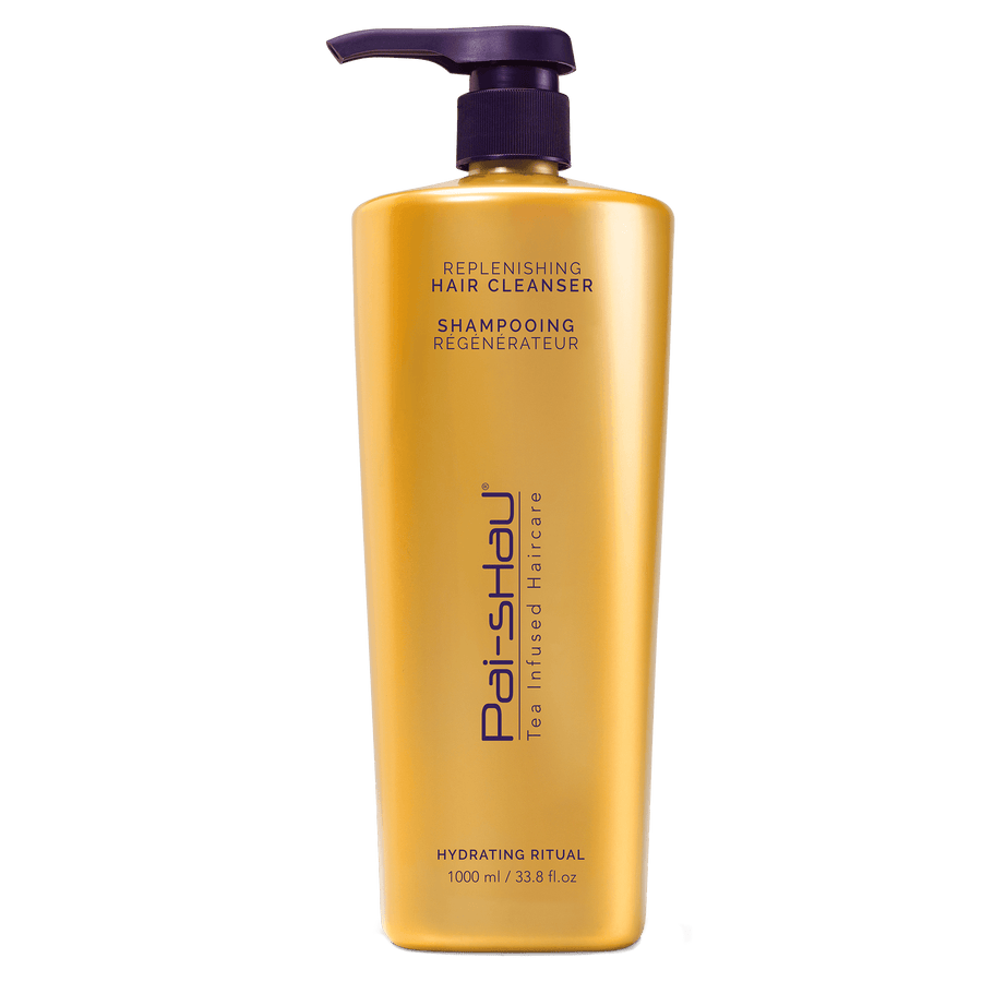 REPLENISHING HAIR CLEANSER - Pai-Shau