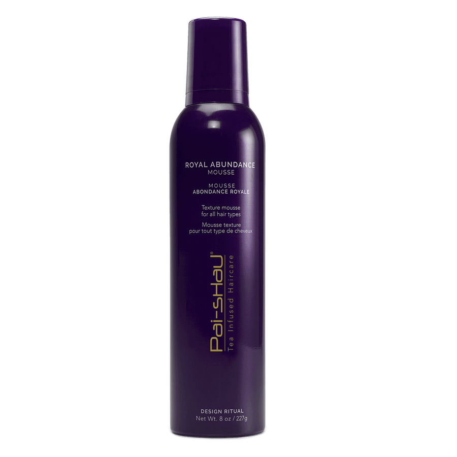 ROYAL ABUNDANCE MOUSSE - Pai-Shau