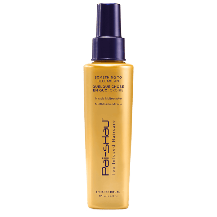 Something To BeLeave-In - Pai-Shau
