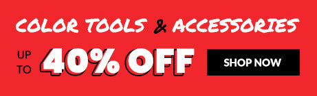 Color Tools & Foils On Sale