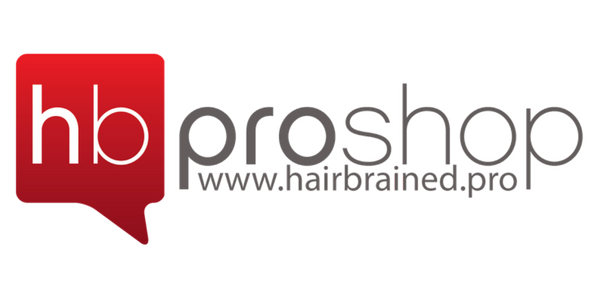 Hairbrained Pro Shop for Professional Hairdressers