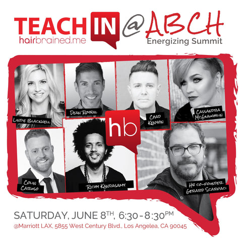 Teach In: Color Edition, L.A. June 8