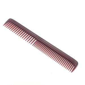 Leader SP 122 Wide/Medium Hairbrained Transparent Red