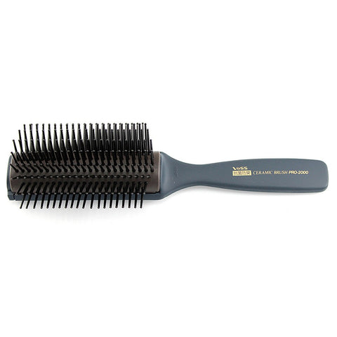 Vess 9-Row Ceramic Brush