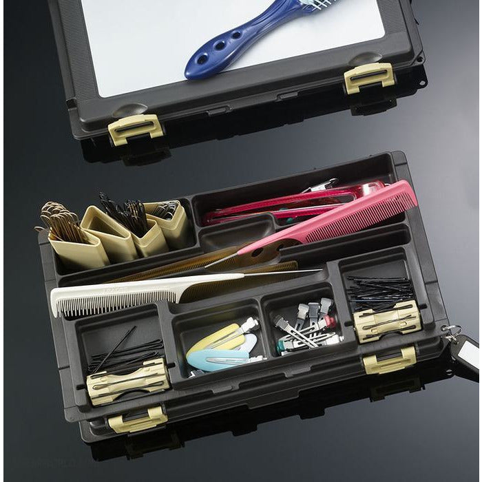 Nishida Pin Box Accessories Hairbrained