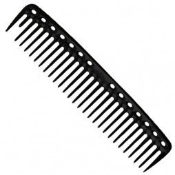 YS Park 452 Gentle/ Wide teeth Combs YS Park Carbon