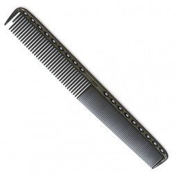 YS Park 335 Long Fine/Medium Combs YS Park Carbon