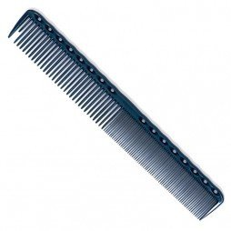 YS Park 336 Fine/Medium Long Tooth Combs YS Park Navy Blue