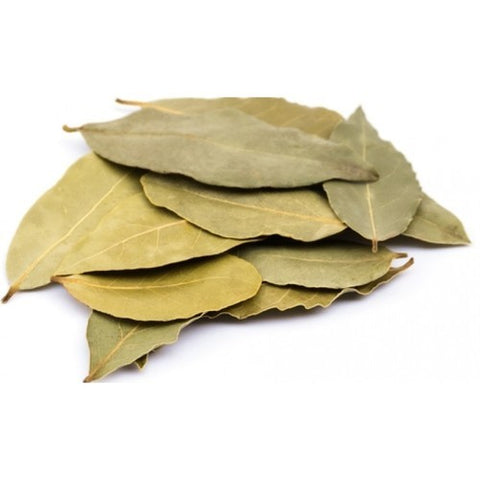 All Spice Leafs