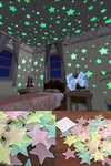 Glow in the Dark Ceiling Stars