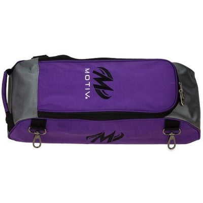 Motiv Ballistix Shoe Bag Purple-BowlersParadise.com