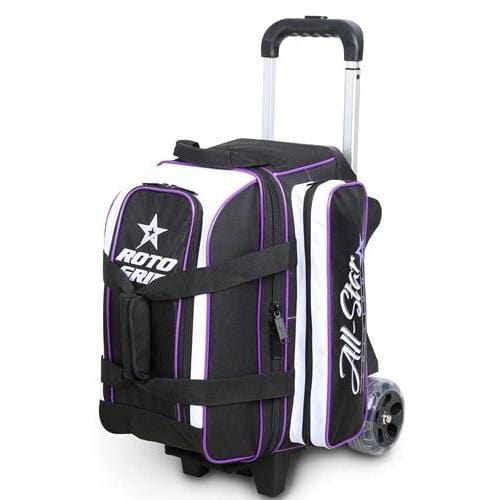 Roto Grip 2 Ball All-Star Edition Roller Purple