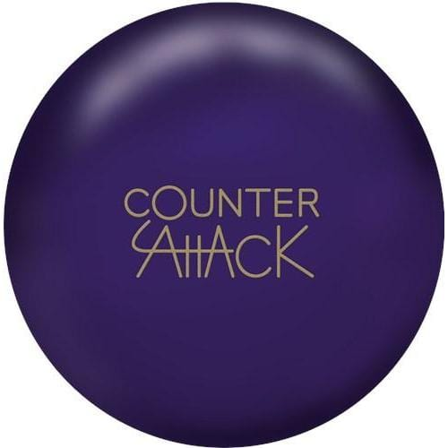 Radical Counter Attack Solid Bowling Ball-BowlersParadise.com