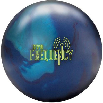 DV8 Frequency with Free Spare Ball