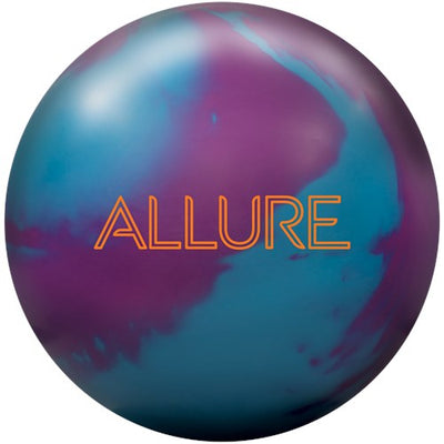 Ebonite Allure Solid Bowling Ball-BowlersParadise.com
