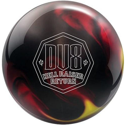 DV8 Hell Raiser Return Bowling Ball