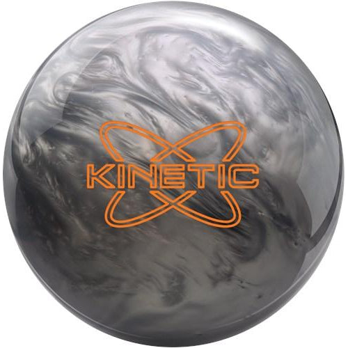 Track Kinetic Platinum Pearl Bowling Ball