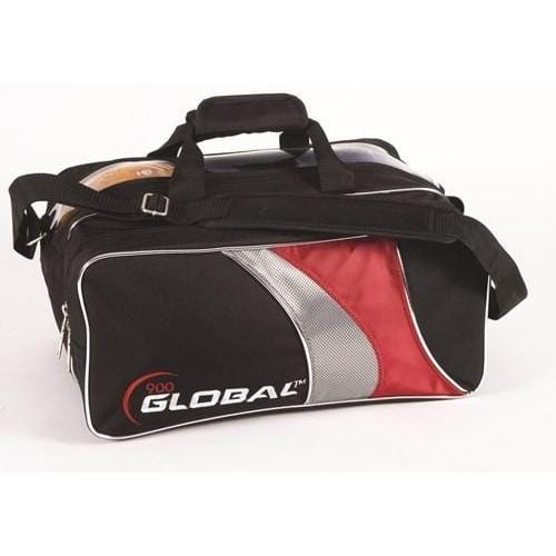 900Global 2-Ball Travel Tote-BowlersParadise.com