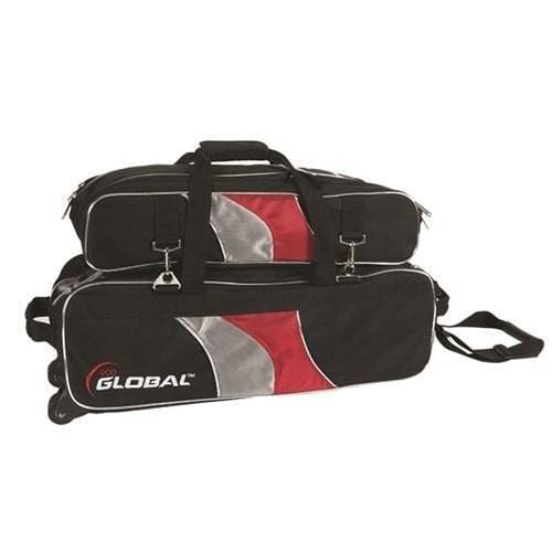 900Global 3 Ball Deluxe Airline Roller