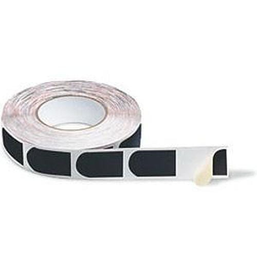 AMF Bowler Tape Black 3/4 in. 500 Roll