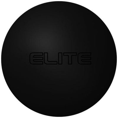 Elite Black Label Bowling Ball 12 lbs.
