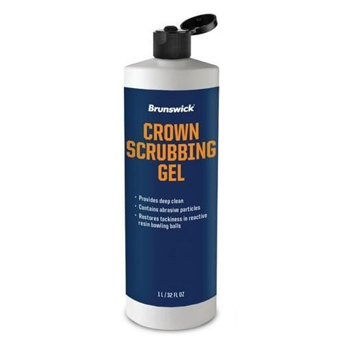 Brunswick Crown Scrubbing Gel QT