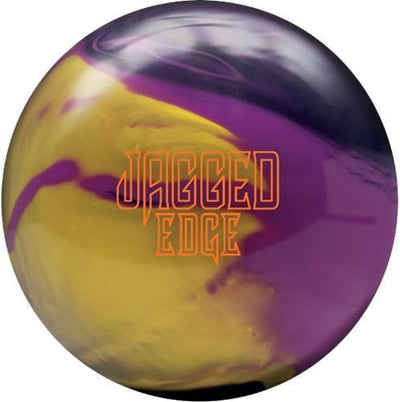 Brunswick Jagged Edge Hybrid Bowling Ball