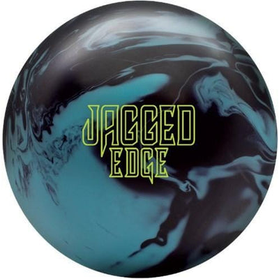 Brunswick Jagged Edge Solid Bowling Ball