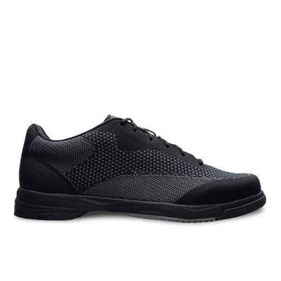 Brunswick Mens Helix Comfort Knit Black Right Hand