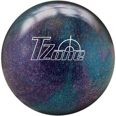 Brunswick TZone Bowling Ball Deep Space
