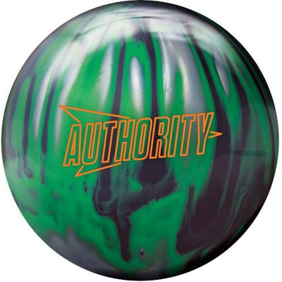 Columbia 300 Authority Bowling Ball-BowlersParadise.com