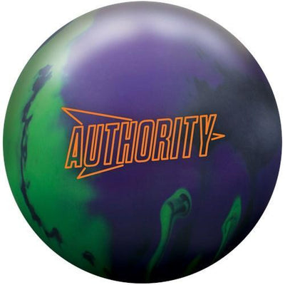 Columbia 300 Authority Solid Bowling Ball - PRE-ORDER SHIPS THU, SEP 3-BowlersParadise.com