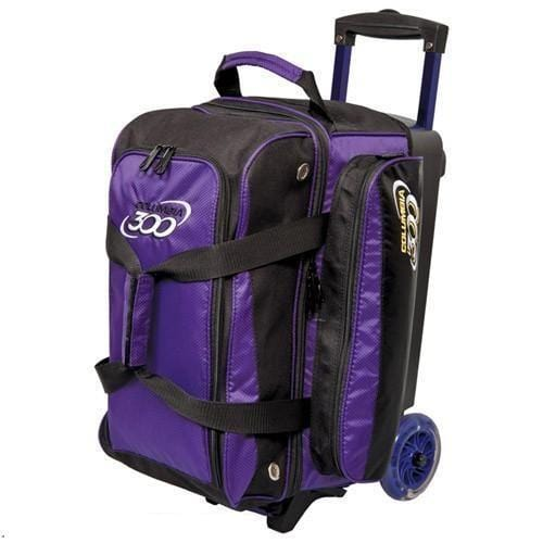 Columbia Icon Double Roller Purple