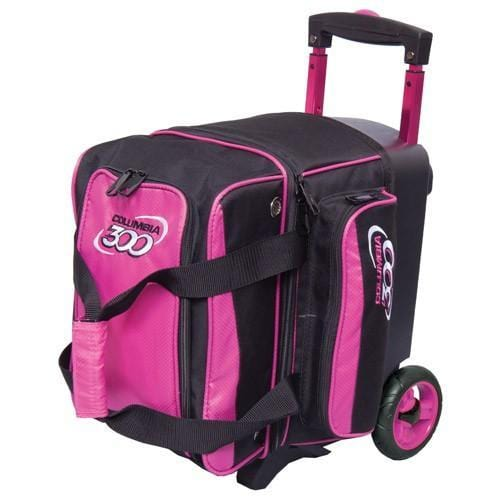 Columbia Icon Single Roller Pink