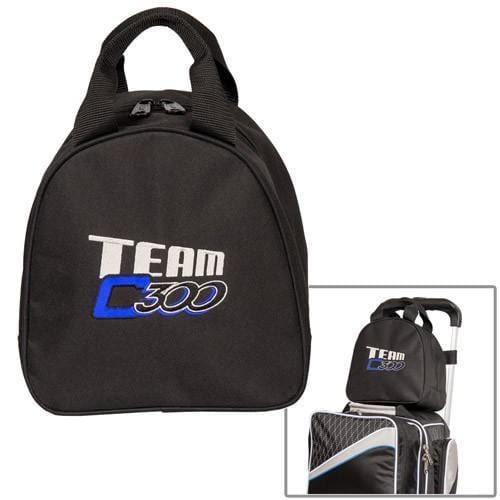 Columbia Team C300 Add On Bag Black