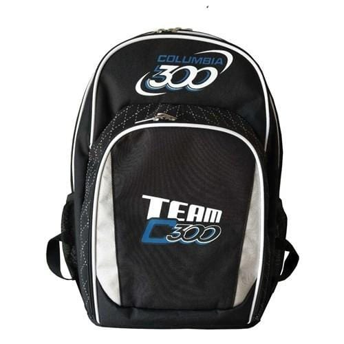 Columbia Team C300 Backpack Black Silver