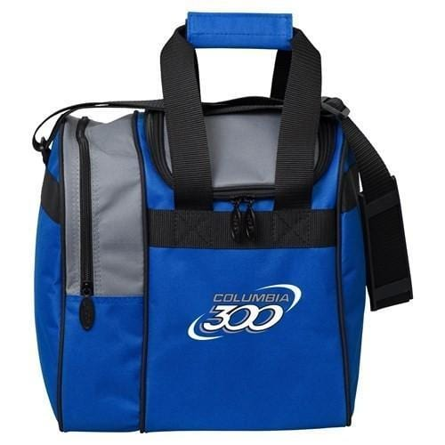 Columbia Team C300 Single Tote Blue Black Silver