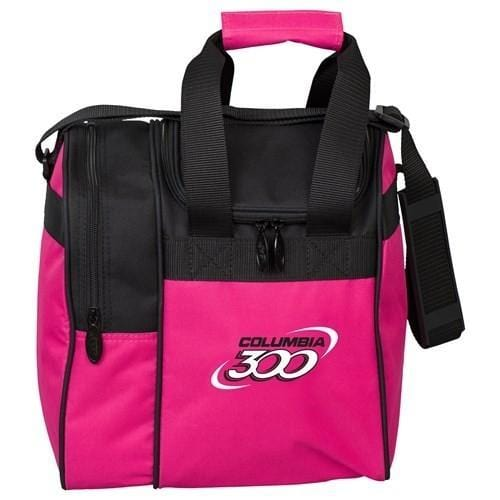 Columbia Team C300 Single Tote Pink Black