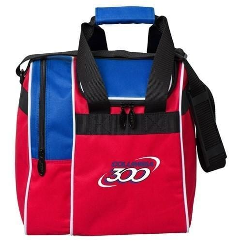 Columbia Team C300 Single Tote Red White Blue