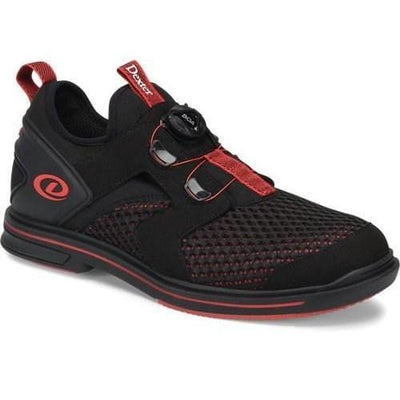 Dexter Mens DexLite Pro BOA Black Right Hand Wide-BowlersParadise.com