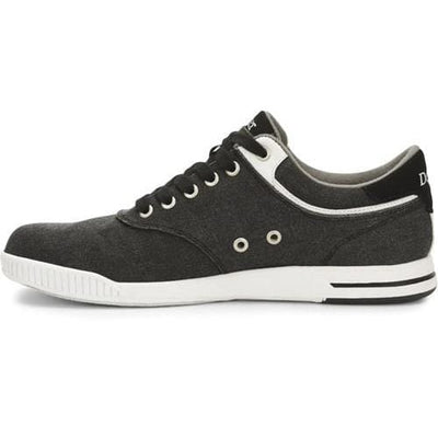 Dexter Mens Kory III Black/White Bowling Shoes-BowlersParadise.com