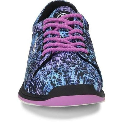 Dexter Womens Ultra Black Abstract-BowlersParadise.com
