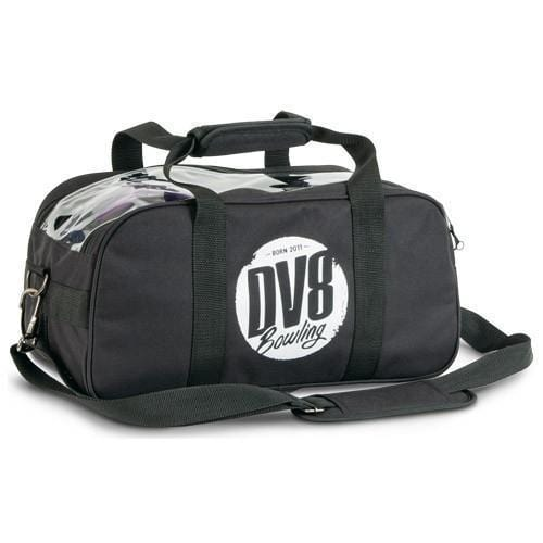 DV8 Tactic Double Tote Black