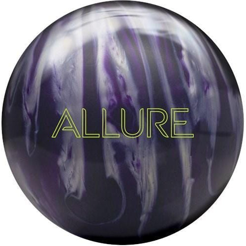 Ebonite Allure Bowling Ball-BowlersParadise.com